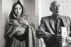 Who didn't want to have this love affair. Anais Nin and Henry Miller.