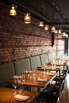 Potential date night dining? Maybe just dessert? L'Abattoir in Vancouver http://www.labattoir.ca