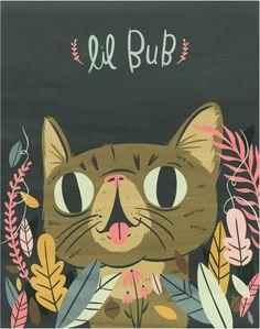 Illustrator: Lauren Gregg
