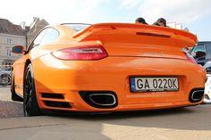 Zlot Porsche w Lublinie 2012 || #porsche #911 #carrera || http://wojtektylus.com/otwarcie-sezonu-2012-porsche-club-poland-w-lublinie/