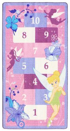 Disney Fairies Hopscotch Rug Disney,http://www.amazon.com/dp/B00482YRS2/ref=cm_sw_r_pi_dp_f6PGtb026TJEG75W