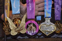 5 reasons I suggest you do A Rundisney event