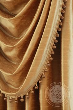Formal Drapery Design, Pictures, Remodel, Decor and Ideas ...