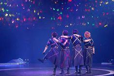 """「浦島坂田船、""""この4人だからこそ""""実現できた夢の武道館ワンマンをレポート」の関連画像1/16です。 The Faceless, Akatsuki, Vocaloid, Real Life, Singer, Cosplay, Concert, Anime, Image"""