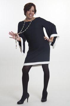 Afinal Eunice is Black, vestido Bobstore.