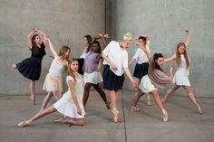 BYU Theatre Ballet in Concert Jan. 29-