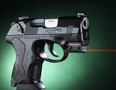 Beretta PX4 Storm Subcompact + ArmaLaser Stingray SR2-635Loading that magazine is a pain! Get your Magazine speedloader today! http://www.amazon.com/shops/raeind