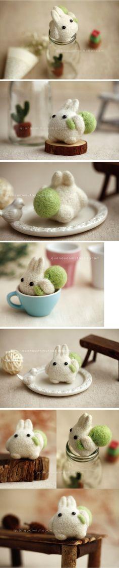 Wool felt poke fun diy handmade material kit on Aliexpress.com