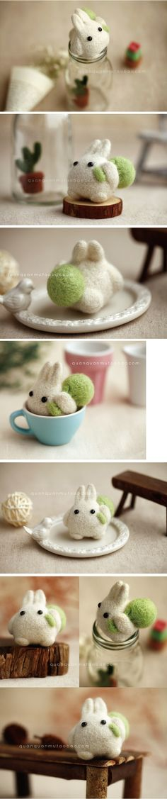 Wool felt poke fun diy handmade material kit on Aliexpress.com