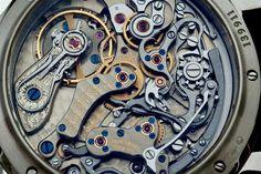 Mechanical watche
