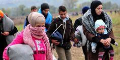 Mulheres refugiadas relatam estupro em troca de abrigo na Europa