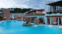 Hotel de lujo en Ibiza | Hotel Hacienda Na Xamena