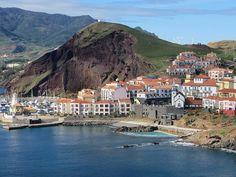 Located at Ponta de São Lourenço, the Quinta do Lorde Marina is ideal for those who love the sea and nature. #Madeira