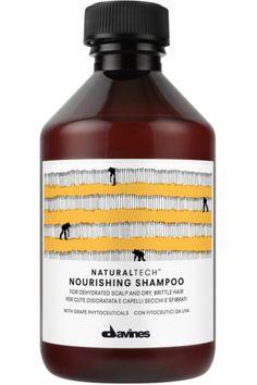 Davines - Nourishing Shampoo - Nourishing Shampoo