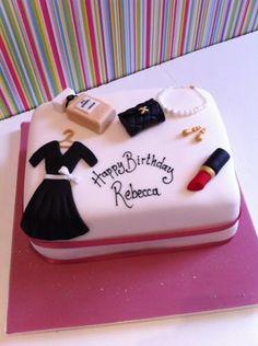 Adult - Richards Cakes
