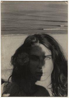 Robert Frank, 1958