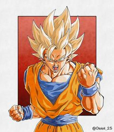Dragon Ball z Goku Manga, Manga Dragon, Manga Anime, Dragon Ball Gt, Ball Drawing, Goku Drawing, Ssj3, Goku Super, Son Goku