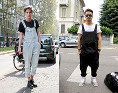 Macacão | Moda Para Homens - O Maior Site de Moda Masculina do Brasil.