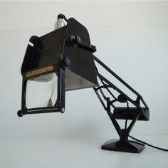 Horstmann Pluslite. Circa 1940 : : Skinflint Design