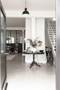 1670 Meilleures Images Du Tableau Lofts Maison Deco