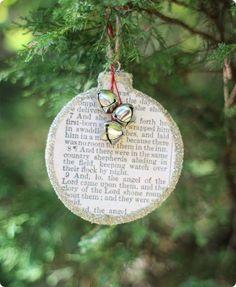 ~ Christmas Ornament