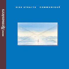 Dire Straits - Communique