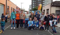 Grupo Escoteiro Iguaçu 43º SC Porto União: Dia das Crianças 2015
