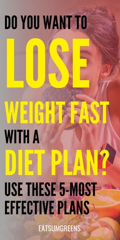 An effective diet plan should be something you can easily fit into your lifestyle and if possible adopt for life. There's nothing as bad as losing weight and gaining it all back after you stop your diet plan. These are the best options Lose Weight Fast Diet, Trying To Lose Weight, Weight Loss Drinks, Diet Plans To Lose Weight, Losing Weight, Weight Loss Tips, Best Diet Plan, Lose 30 Pounds, Easy Diets