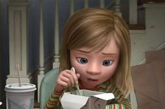 """The New Trailer For Pixar's """"Inside Out"""" Is Here And It Looks Magnificent"""
