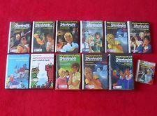 12 Bücher Sammlung SCHRECKENSTEIN Oliver Hassencamp Buch Konvolut Büchersammlung