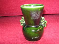 South African Porcelain - Vintage Art Deco Style Lucia Ware Vase for sale in East London Vases For Sale, East London, Art Deco Fashion, Vintage Art, Porcelain, African, Ceramics, Style, Ceramica