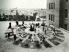 notions and potions: inventing kindergarten (post on froebel materials)