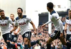Tottenham on longest-ever winning streak after Bournemouth thrashing Mauricio Pochettino's men impressed with a 4-0 win over Saturday's visitors, making it 12 home wins in a row in the league - their longest run ►www.ae6688.com◄