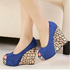Platform, Heels, Fashion, Heel, Moda, Wedge, Shoes High Heels, Fasion, Heel Boot