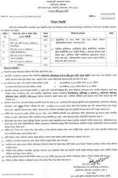 Ministry of Fisheries and Livestock job circular 2016 has been available in our website http://bdjobscircular.site/.  Ministry of Fisheries and Livestock is completely State owned Organization in Bangladesh.
