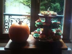 Simples cupcakes diy