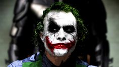 Heath Ledger Joker Wallpaper Joker Hd Wallpaper Joker Wallpapers Bob Kane