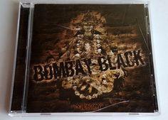 Bombay Black - Mercy (CD, 2005, Kivel Records)