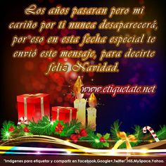 Feliz navidad 2015 Toyota Highlander, Take Care Of Yourself, Neon Signs, My Favorite Things, Holiday, Amen, Friends, Quotes, Ideas