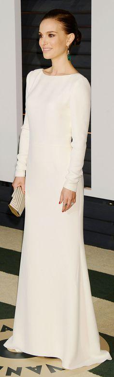 Natalie Portman In Dior   cynthia reccord