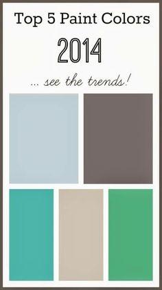 top-5-paint-colors