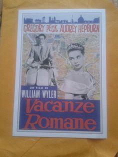 Un sommario d'estate William Wyler, Gregory Peck, Estate, Film, Baseball Cards, Cover, Art, Craft Art, Movies