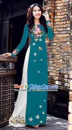 Image result for ao dai pattern