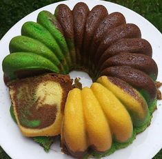 Marmer Cake, Bolu Cake, Resep Cake, Tasty, Yummy Food, Mocca, Cake Recipes, Food And Drink, Cooking Recipes