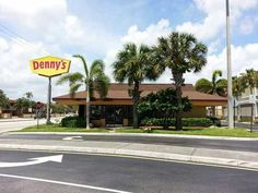 Dennys - began serving us in 2010 bahahahahahaha