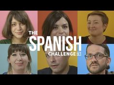 Do you think you could learn Spanish in just 3 weeks? These people do.