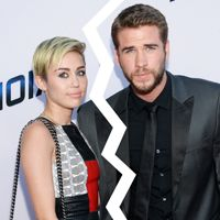 Miley Cyrus and Liam Hemsworth Officially OVER! Read More: http://www.elvisduran.com/articles/daniellelsquos-daily-sleaze-137691/miley-cyrus-and-liam-hemsworth-officially-11659051/
