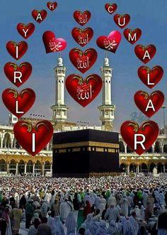 Ramadan Images, Eid Milad, Good Morning Friday, Allah Names, Mekka, Islamic Images, Good Morning Flowers, Bridal Mehndi Designs, Allah Islam