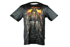 [READY STOCK] Kaos 3D Ghost Kingdom. AVAILABLE SIZE : Size XL (LD:57,P: 73,5cm), Size XXL (LD:60cm,P:77cm). PRICE : Rp.150.000,-. ORDER : SMS 081212415282 atau add Pin BB 26e6d360. Facebook Fan Page : Mayorishop Online (http://facebook.com/mayorisonline). Reseller Welcome :)
