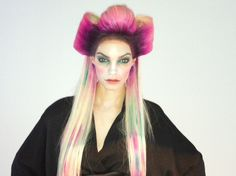 WELLA TREND VISION: 2013 Trends Released